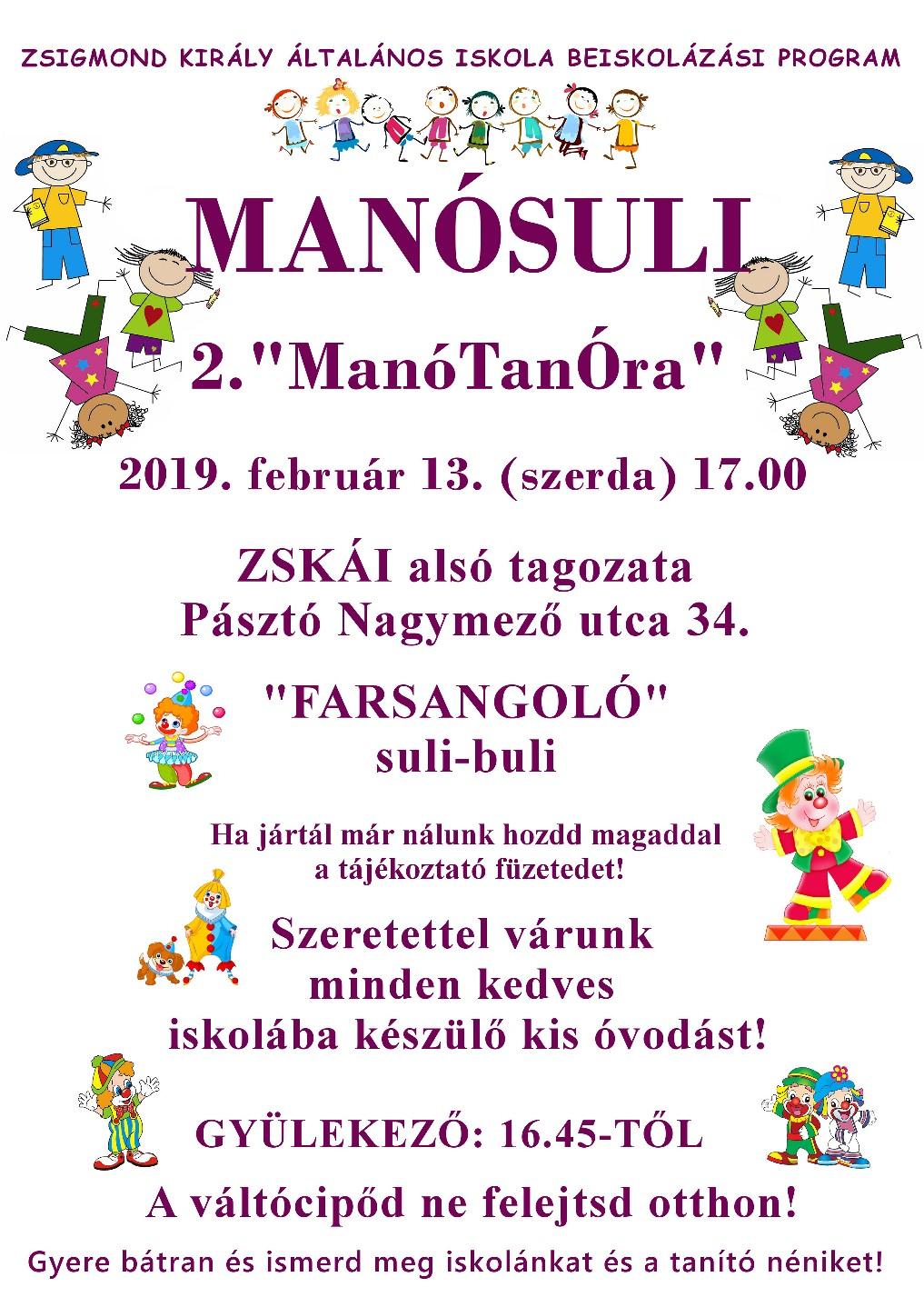 Manósuli